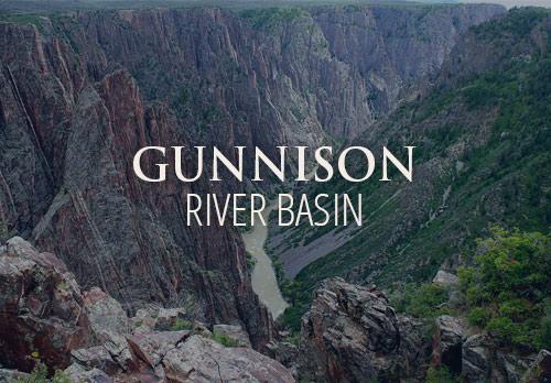 Gunnison River Basin